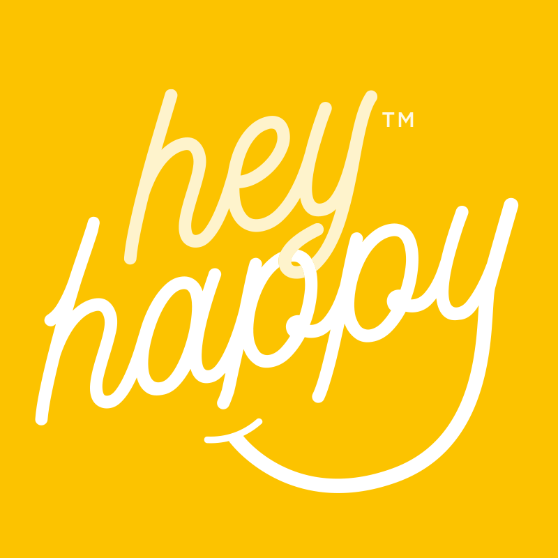 HeyHappy