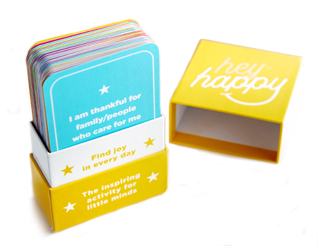 Hey Happy Cards