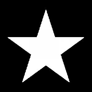 Hey Happy White Star